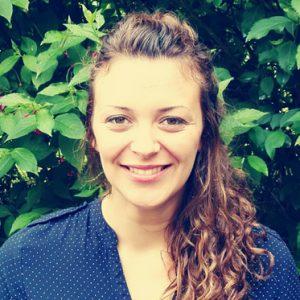 Marie Vandaele