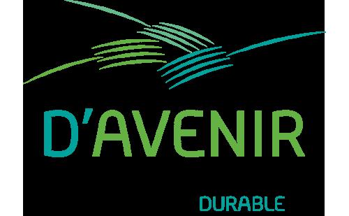 Logo d'avenir par Wagralim